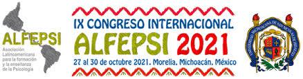 IX Congreso Alfepsi – Web Oficial del IX Congreso Alfepsi 2020